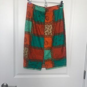 Skirts - Ankara skirts